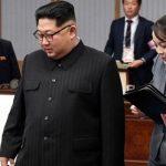 Ким Чен Ын передал своей сестре часть полномочий