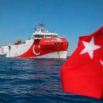 В Анкаре назвали абсурдными утверждения Афин по Средиземноморью