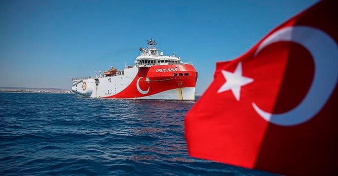 Как сделать Восточное Средиземноморье зоной выгоды для всех интересантов? – турецкий эксперт