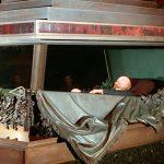 В России считают, что Ленина рано или поздно придется похоронить
