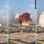 Генсек партии «Аль-Катаиб» скончался от полученных травм после взрыва в Бейруте