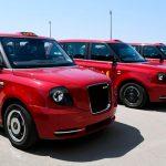 """В Баку уже введены в эксплуатацию 50 новых """"лондонских такси"""""""