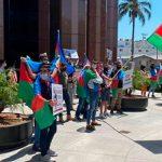 Подготовлен отчет о насилии армян против азербайджанцев в Лос-Анджелесе