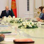 Лукашенко пригласил генпрокуроров РФ и Украины в Беларусь
