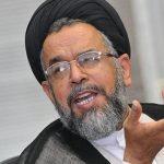Министр разведки Ирана: США поддерживали Шармахда пока он приносил им пользу