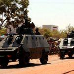 Военный переворот в Мали: мятежники захватили президента, спикера парламента и премьер-министра - ОБНОВЛЕНО