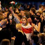 Отступать Лукашенко некуда - белорусский эксперт