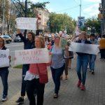 Тихановская выступила с инициативой создания совета для трансфера власти