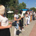 Первые итоги белорусского августа