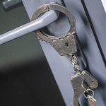 В США полицейские попытались надеть наручники на восьмилетнего ребенка