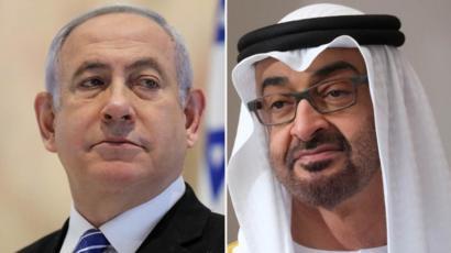 И снова о соглашении Израиль-ОАЭ