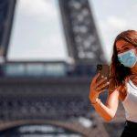 Власти Франции введут новые меры, если ситуация с коронавирусом будет ухудшаться