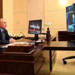 Россия никак не хочет оставить в покое т.н. постсоветское пространство