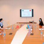 В Азербайджан прибудет группа медицинских экспертов из Китая