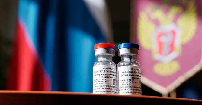 С завтрашнего дня в Азербайджане начинается применение вакцины «Спутник V»