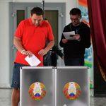 ЦИК Беларуси пока не определил дату окончательного подведения итогов выборов