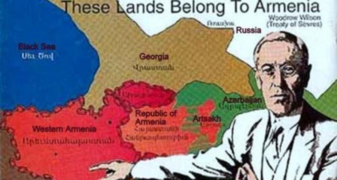 Армения сама отказалась от Севрского договора – о чем молчат горе-фантазеры
