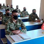 На учениях командиры подразделений ВС Азербайджана и Турции обмениваются опытом