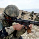 Военнослужащие Азербайджана и Турции выполнили различные элементы совместных широкомасштабных учений