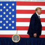 Рейтинг одобрения Трампа обновил антирекорд