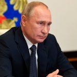 Путин рассказал при каких условиях российские силы могут быть использованы в в Беларуси