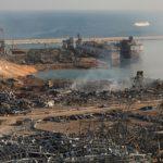 Русский след во взрыве в Бейруте