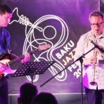 Звучит в Баку осенний джаз: популярному фестивалю исполняется 15 лет