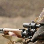 ВС Армении нарушили режим перемирия 32 раза за сутки
