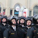 В МВД Республики Беларусь назвали причину освобождения Ковальковой
