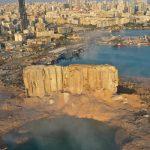 Ливан планирует арест владельца и капитана судна с селитрой