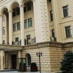 В пресс-службе Минобороны Азербайджана назначен новый пресс-секретарь