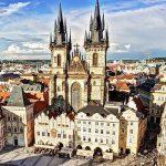 В Чехии за сутки зафиксировали рекордный прирост заразившихся COVID-19