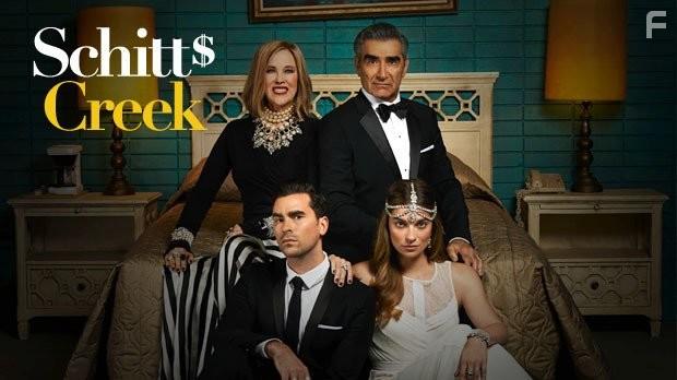 Назван лучший комедийный сериал по версии премии «Эмми»