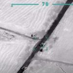 Азербайджанская армия уничтожила еще два армянских танка - ВИДЕО