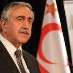 Лидер турок-киприотов выразил недовольство тем, что Помпео не смог с ним встретиться