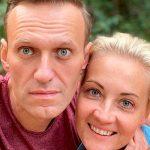 Американский телеканал показал в эфире немецкую охрану Навального