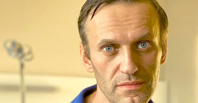 ФСБ отказалась проверять статью о слежке за Навальным