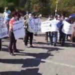 Митинги в Казахстане по «новым правилам»: вместо «разрешено» пишут «согласовано»