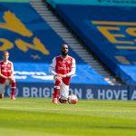 Английские клубы сомневаются, что нужно вставать на колено перед каждым матчем