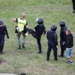 Белорусская ассоциация журналистов требует освобождения представителей СМИ, задержанных во время протестных акций