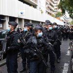 Подозреваемый в нападении на людей рядом с бывшим офисом Charlie Hebdo арестован в Париже