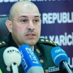 Вагиф Даргяхлы: Мы не потеряли ни пяди освобожденных территорий