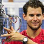 Австриец Доминик Тим обыграл представителя Германии в финале US Open