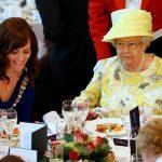 Стало известно, что не ест Елизавета II