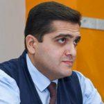 Азербайджанский эксперт: «Я беседовал с Манукяном на тему Карабаха»