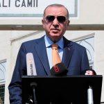 Анкара готова к переговорам с Грецией на любом уровне