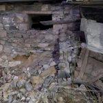 Армяне обстреляли жилые дома в Гёранбое