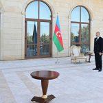 Азербайджан тоже «делает то, что считает нужным»