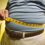 Свыше 8 % населения Азербайджана старше 15 лет страдают от ожирения