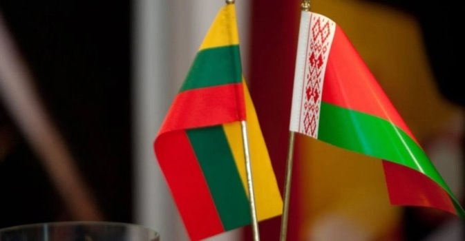 В Литве заявили, что отреагируют на отказ ЕС ввести санкции против Минска